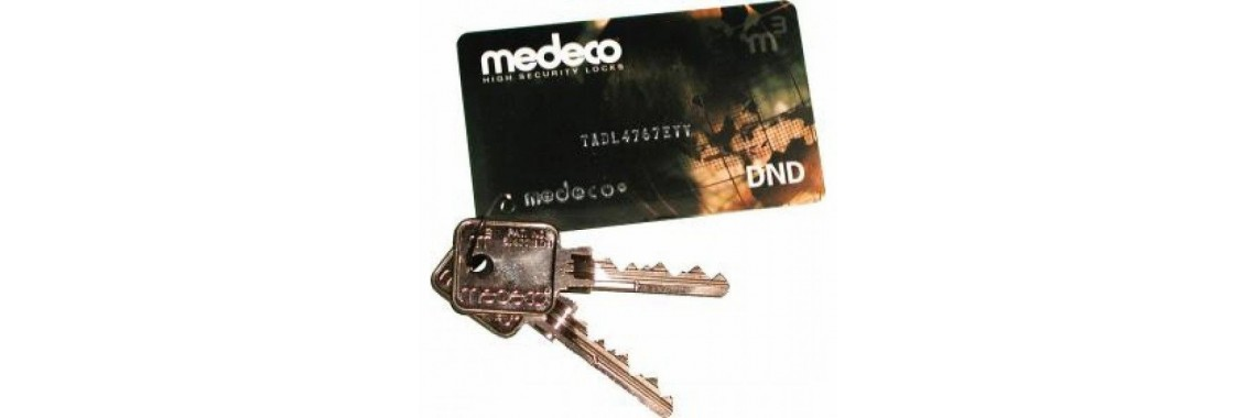 Keys for our customers